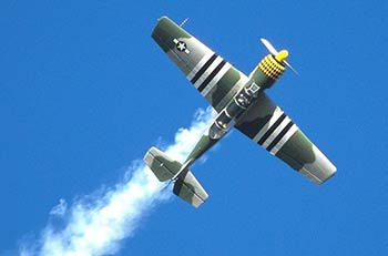 Aerobatic Flights