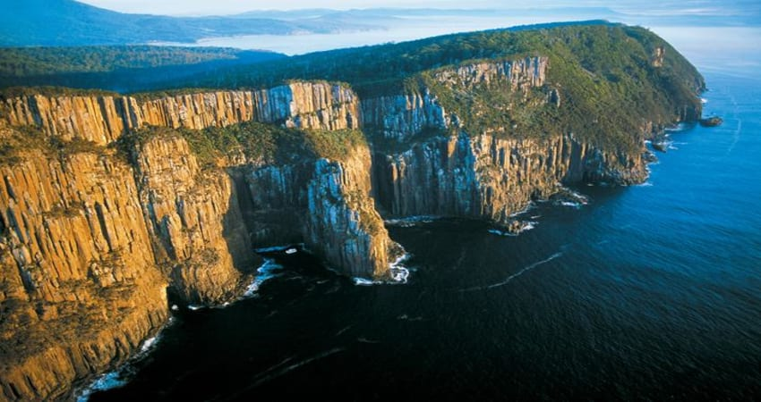 Bruny Island Wilderness Cruise, 3 Hours - Bruny Island