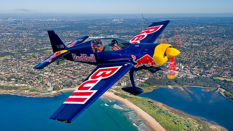 Aerobatic Flight In A Stunt Plane, 30-minute - Sydney