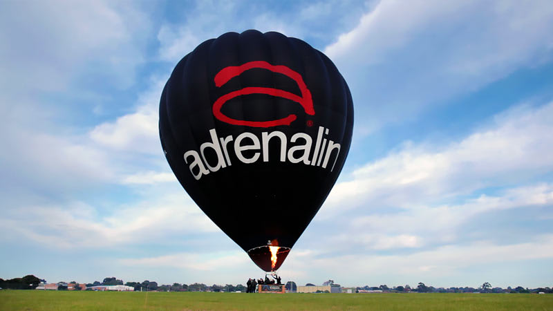 Hot Air Balloon and Gourmet Breakfast - Yarra Valley, Melbourne