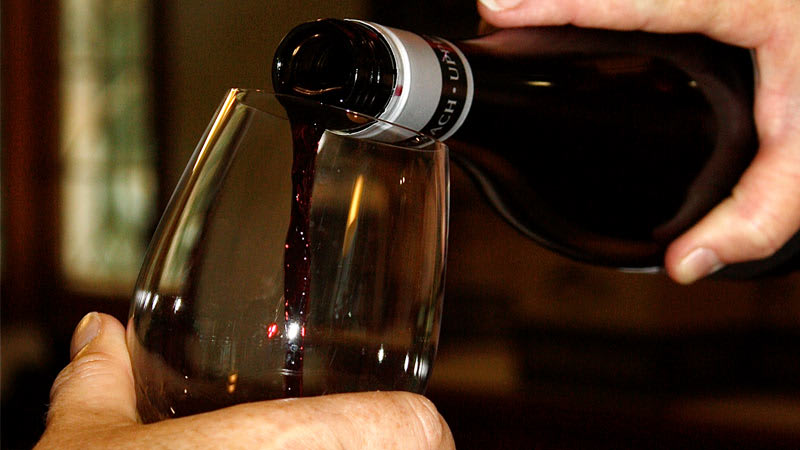 Wine 101 - Wine Education Class and Lunch - Swan Valley