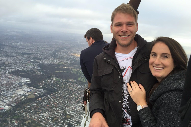 Hot Air Balloon Flight Over Northern Tasmania - Launceston
