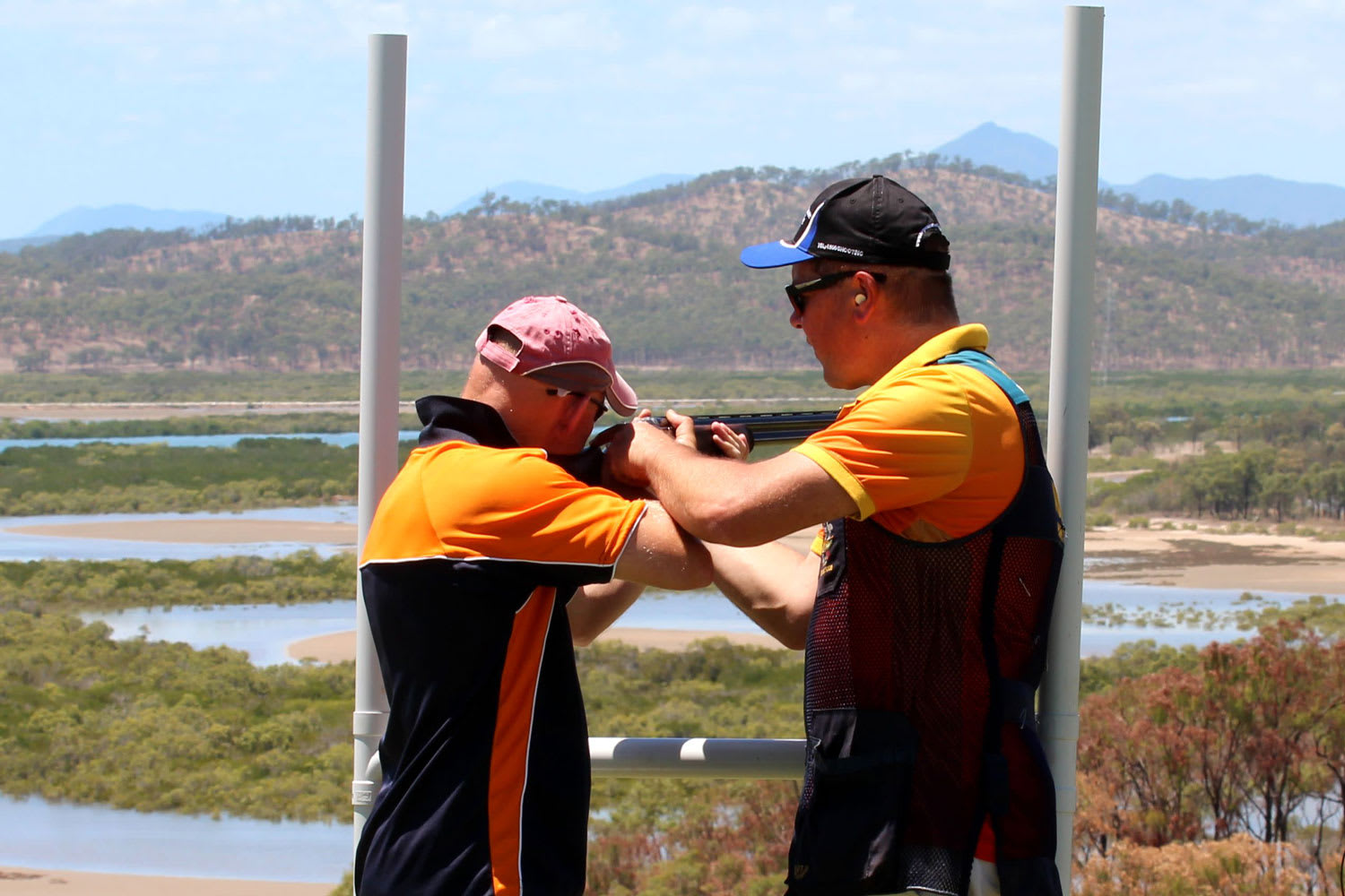 Clay Target Shooting Experience - Caboolture, Brisbane