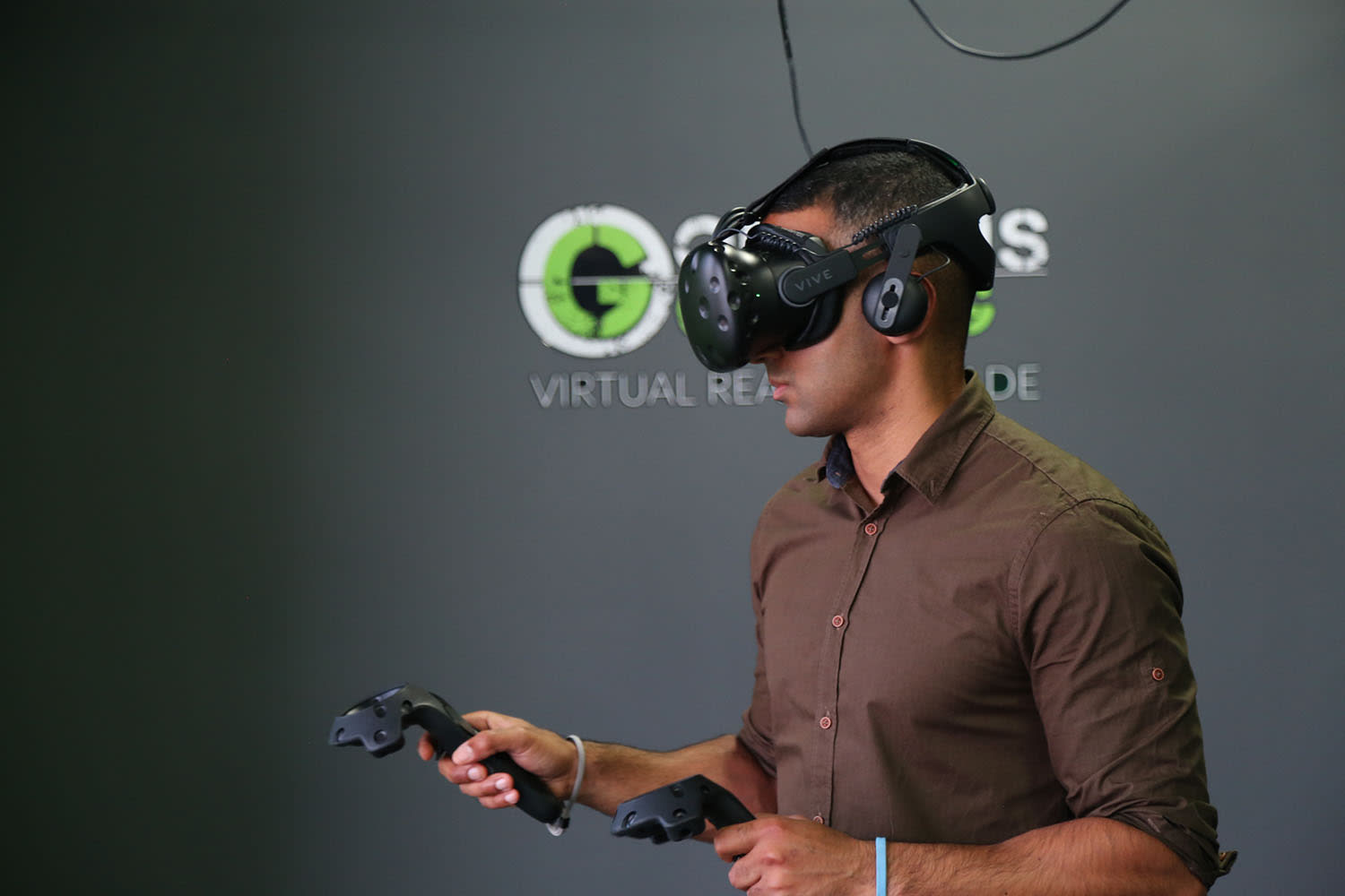 Virtual Reality Experience - 60 Minutes