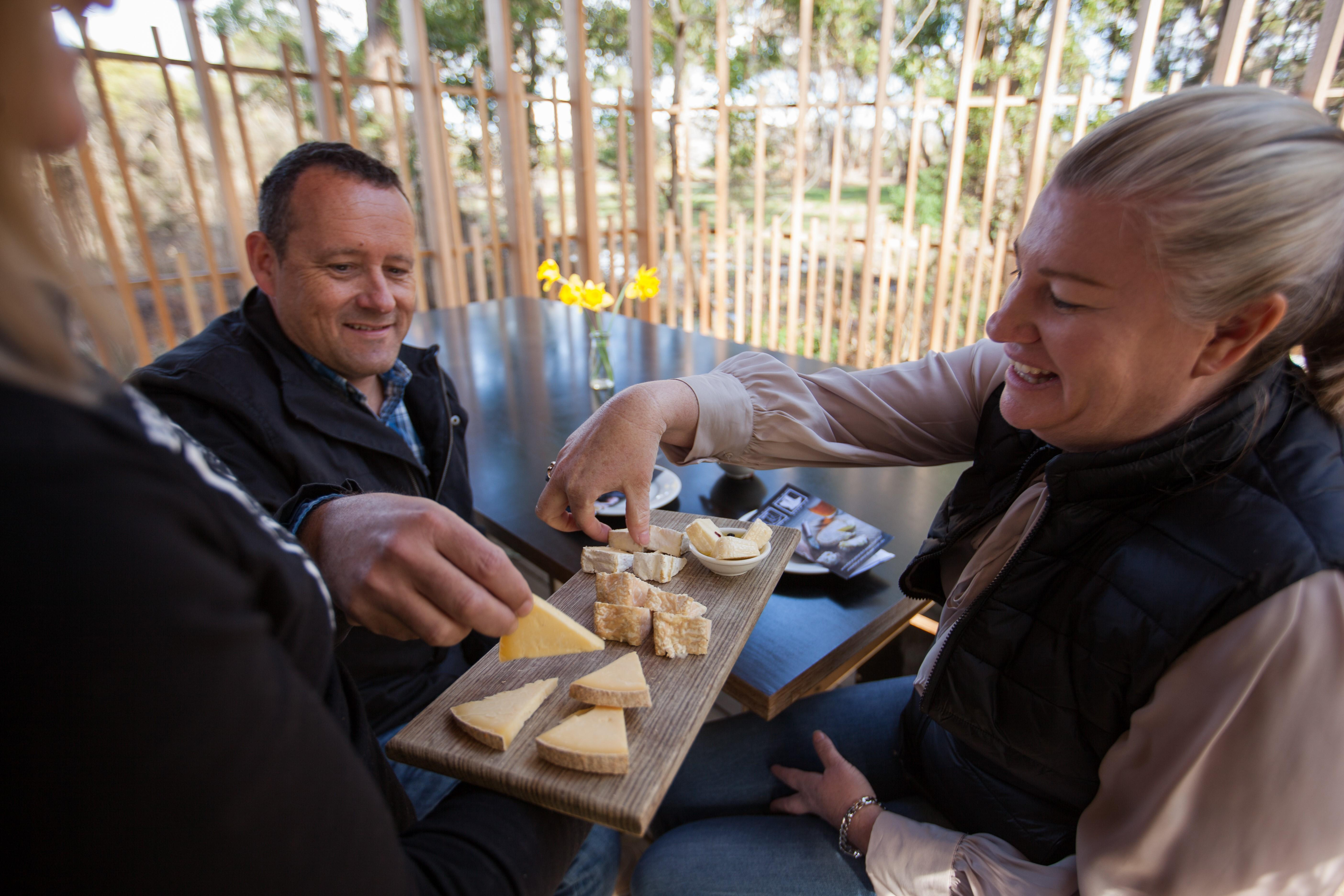 Bruny Island Gourmet Day Tour with Lunch