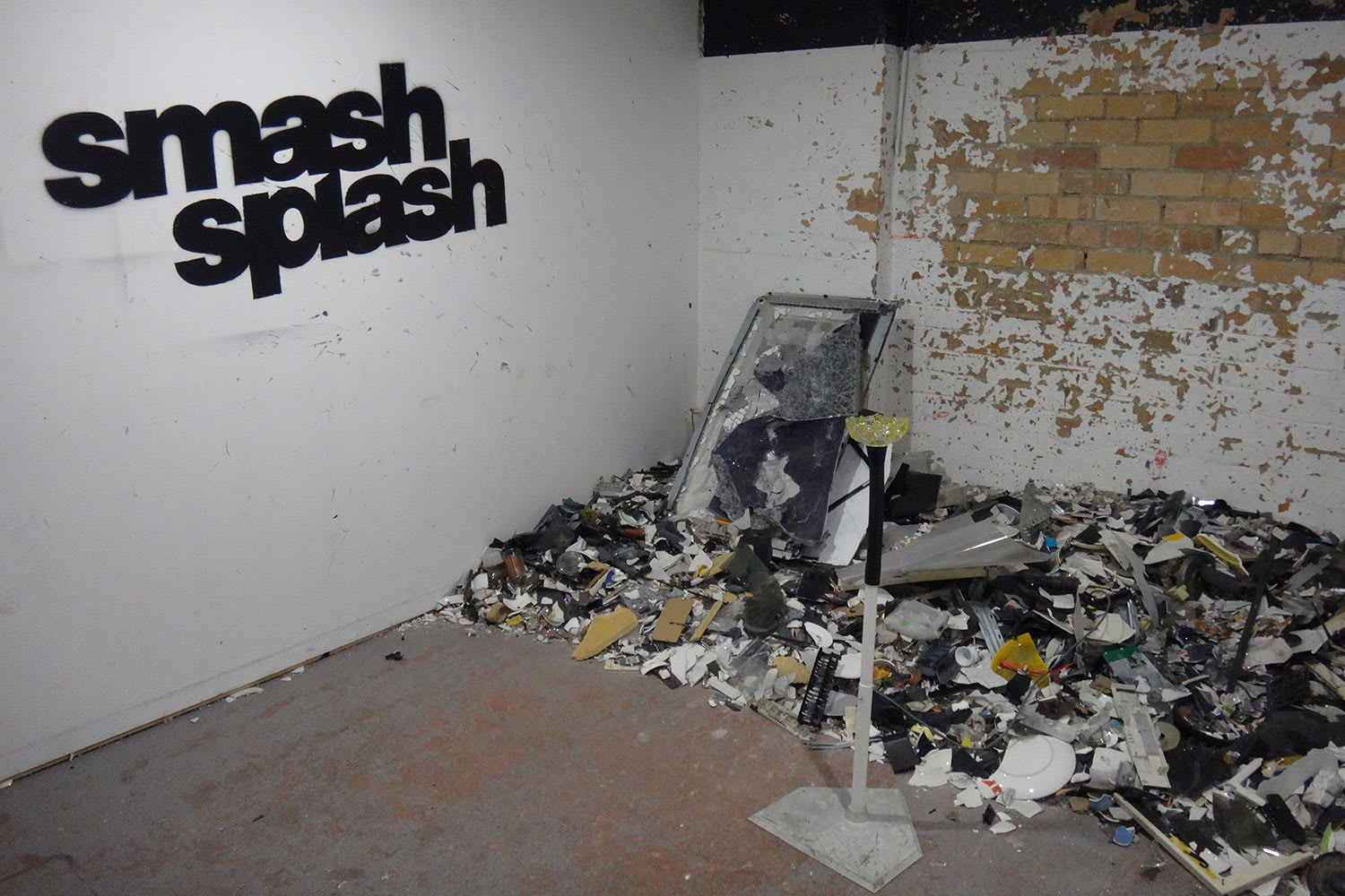 Smash Room Experience, Oakleigh VIC