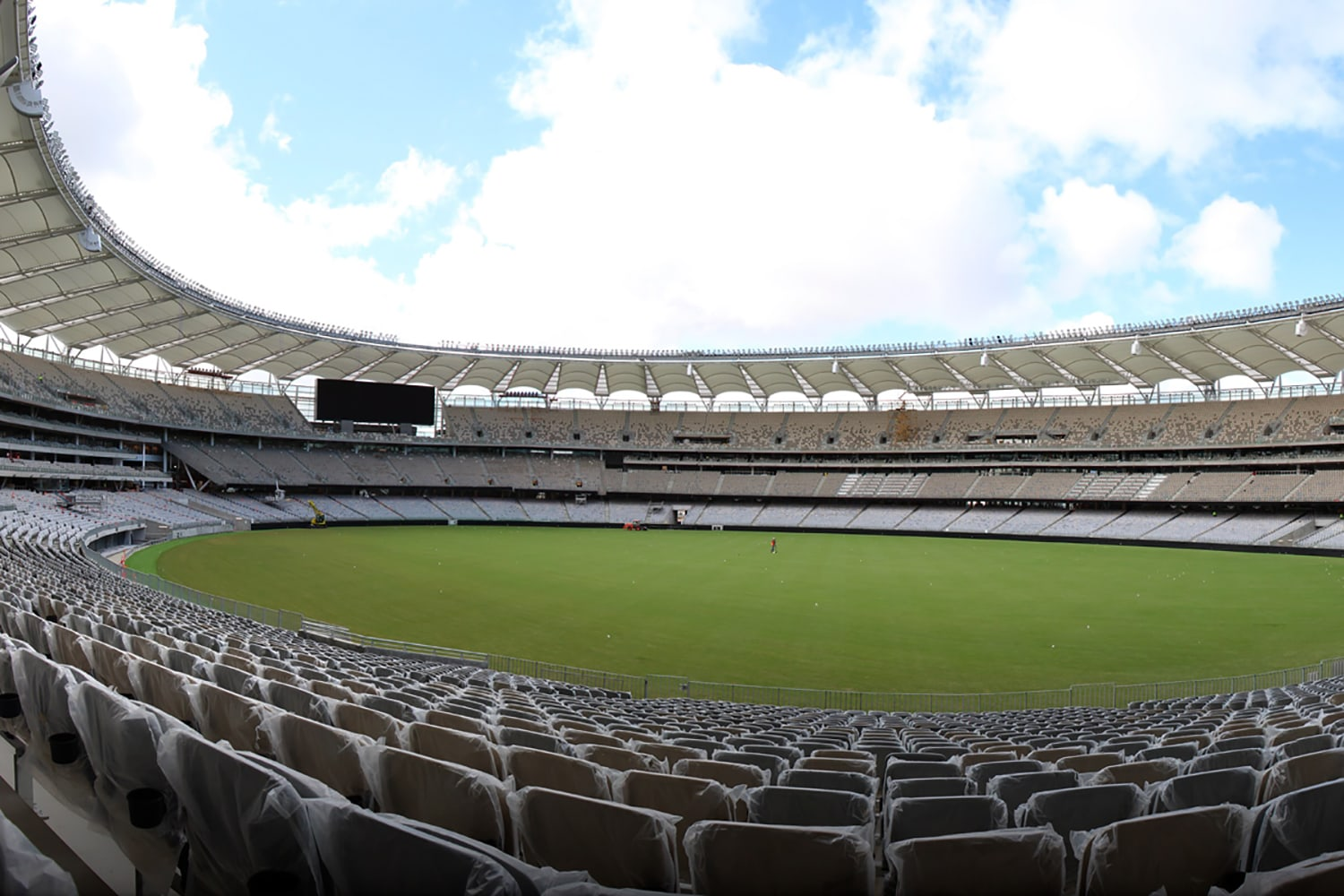 Optus Stadium Tour, 90 minutes - Perth