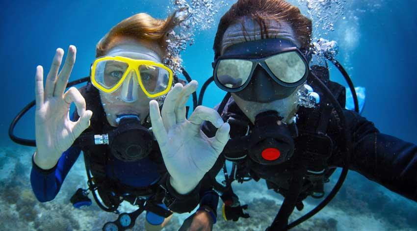 Introductory Scuba Dive with Snorkeling, Gold Coast