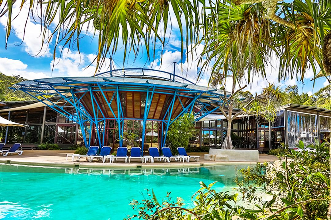 Two Night Adventure Getaway, Fraser Island - For 2