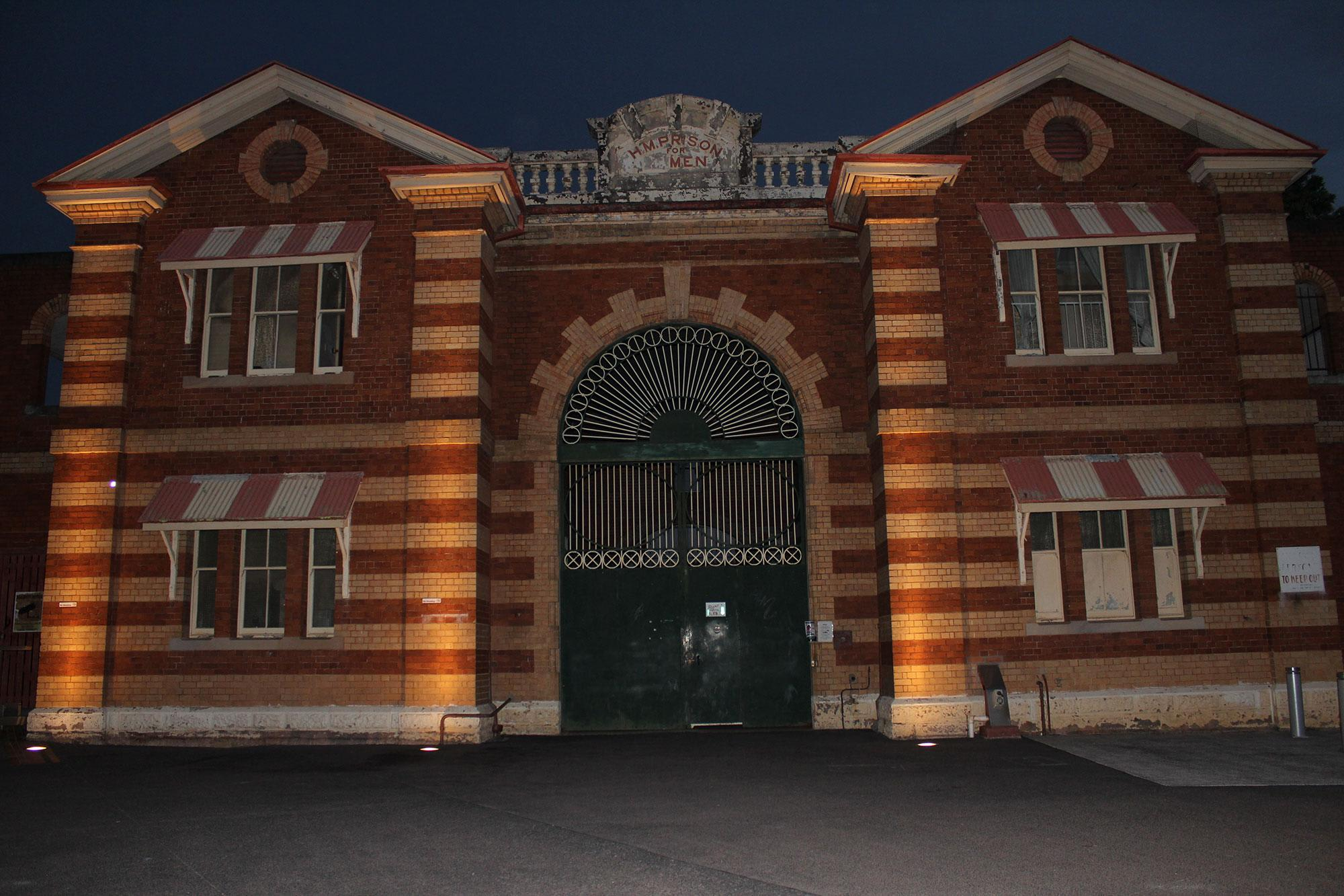 Boggo Road Gaol Ghost and Gallows Tour - 2 Hours, Brisbane