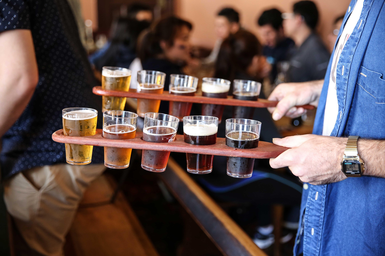 Craft Beer Walking Tour, Sydney - Saturday