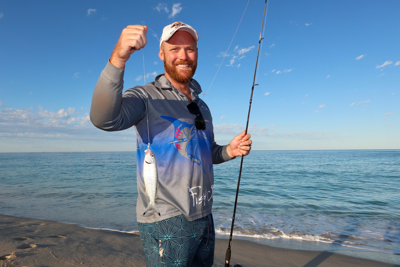Perth Sunrise Fishing - 4 Hours