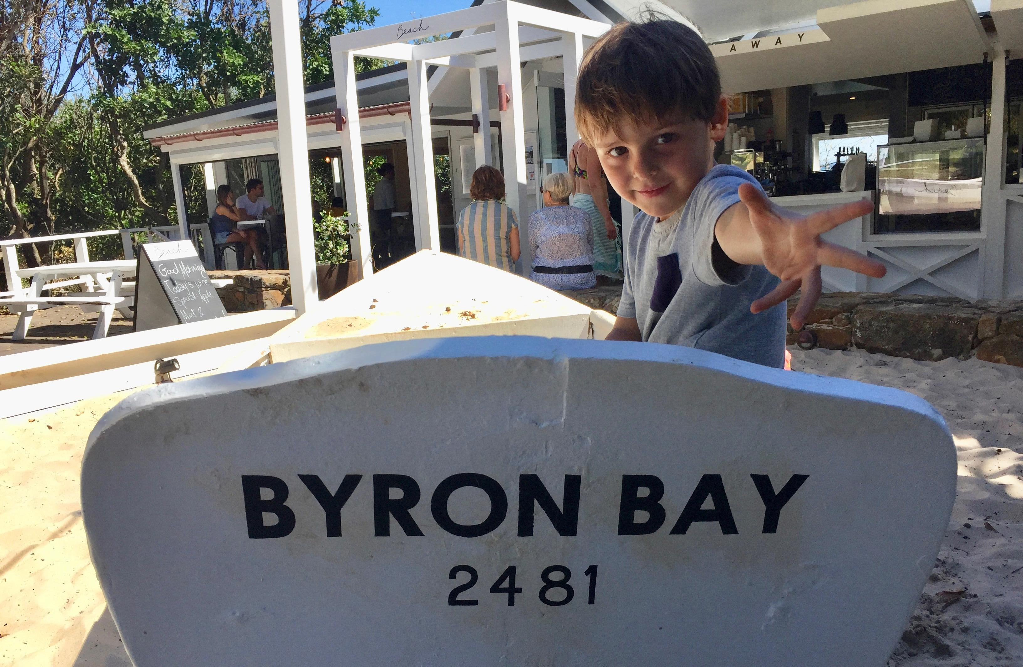 Byron and Beyond Tour with Lunch - 6 Hours