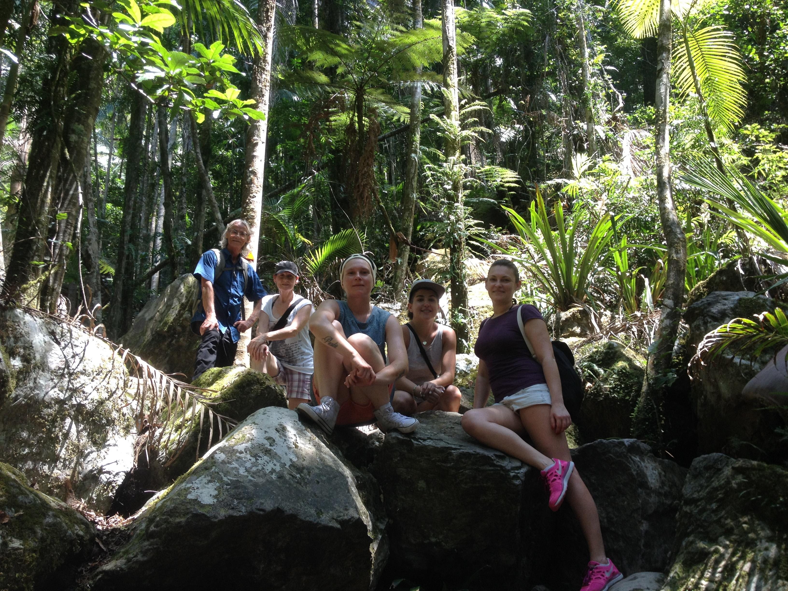 Byron Bay Hinterland Tour with BBQ Lunch - 5.5 Hours