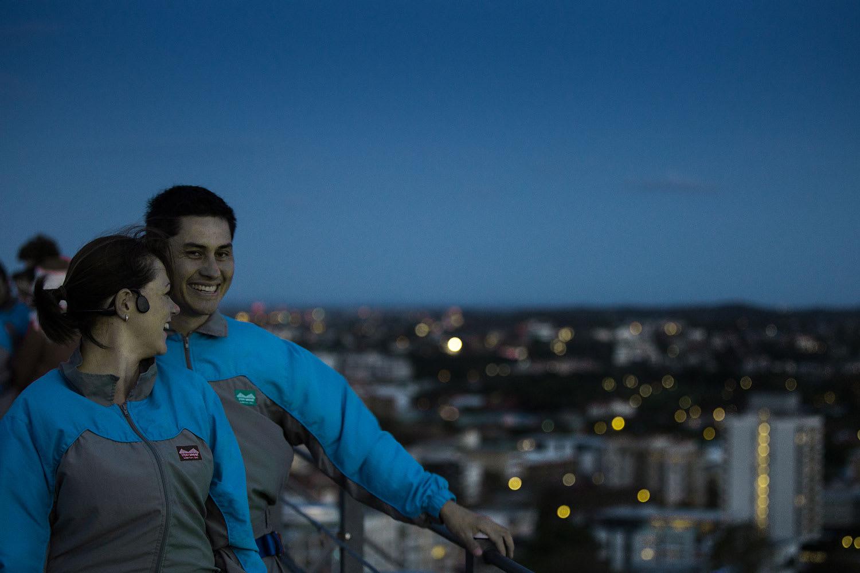 Story Bridge Adventure Climb, Night Climb - Brisbane - For 2