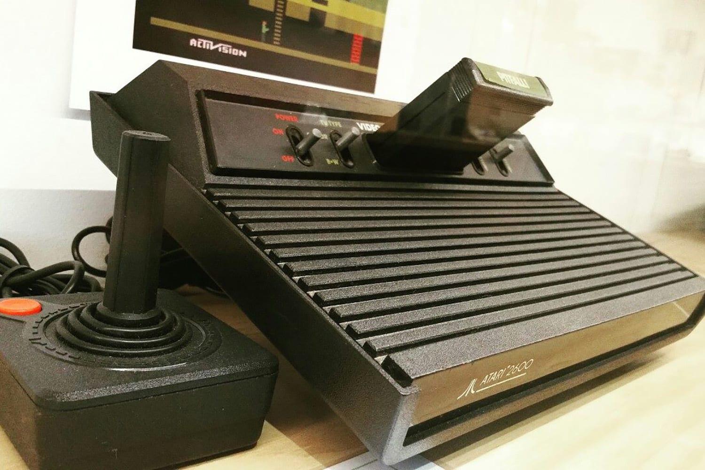 Nostalgia Box Video Game Experience - Perth
