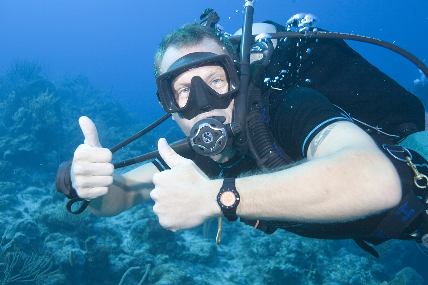 Discover Scuba Experience - Canning Vale, Perth