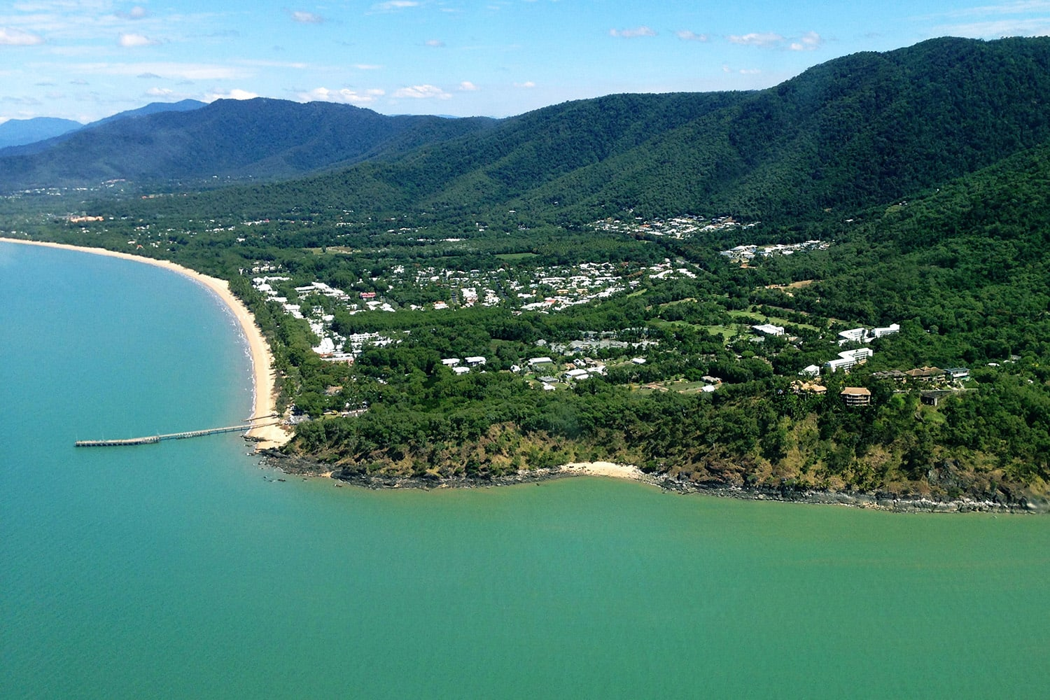 Hopper Scenic Flight, 40 Minutes - Great Barrier Reef, Cairns