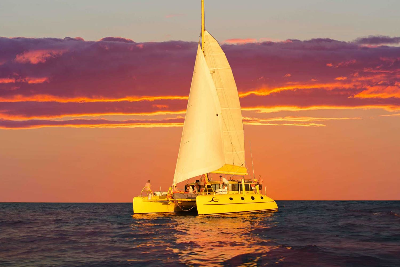 Twilight Sailing Cruise, 90 Minutes - Rottnest Island