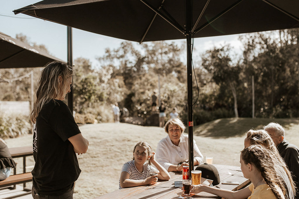 Horse Riding Tour with Pub Lunch - Byron Bay