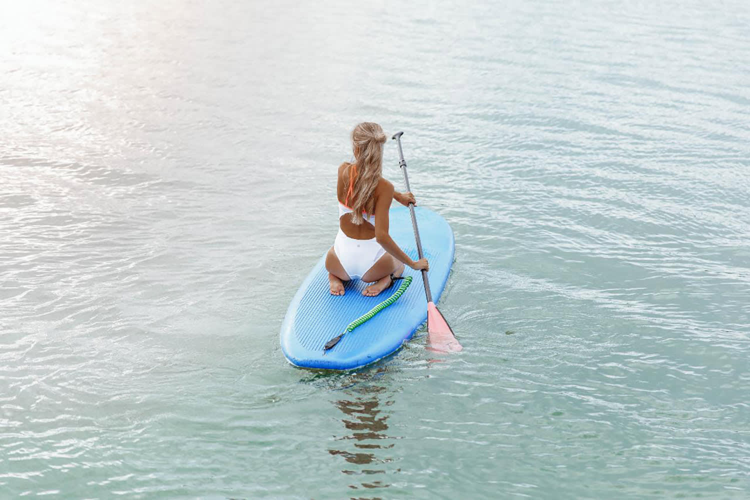 Private Stand Up Paddle Board Tour - Noosa River