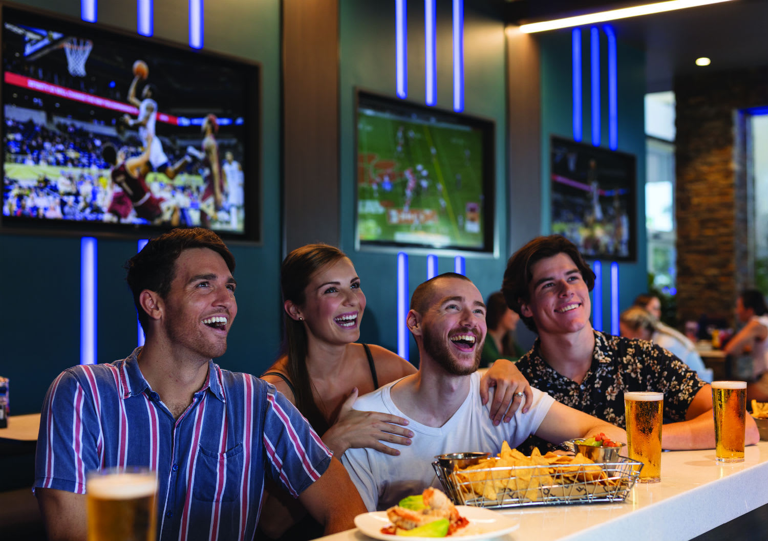 Topgolf Game Play, 2 Hours, Up To 6 Players - Gold Coast