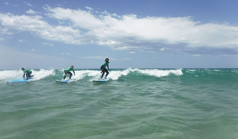 Surf Lesson, 2 Hours - Great Ocean Road