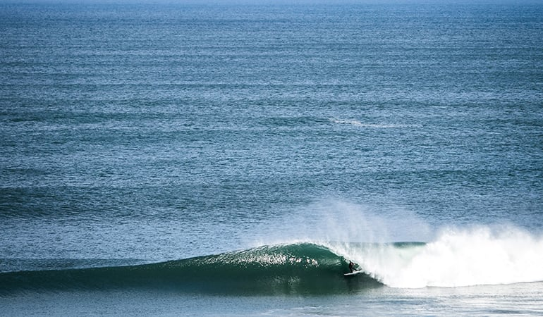 Surf Tour with 2 Lessons and Lunch - Great Ocean Road