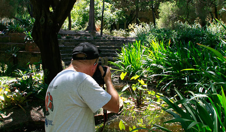 Private Photography Lesson, 2 Hours – Perth – For 2