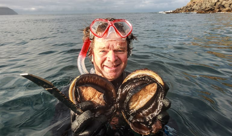 Ocean to Plate Seafood Cruise, Full Day - Hobart
