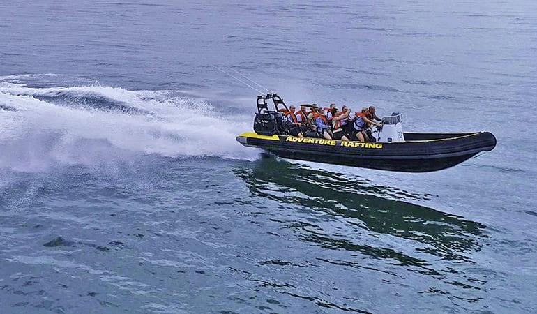 Adventure Rafting, 1 Hour - Sunshine Coast