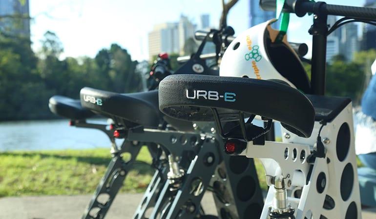 Electric Bike Tour, 2 Hours - Brisbane