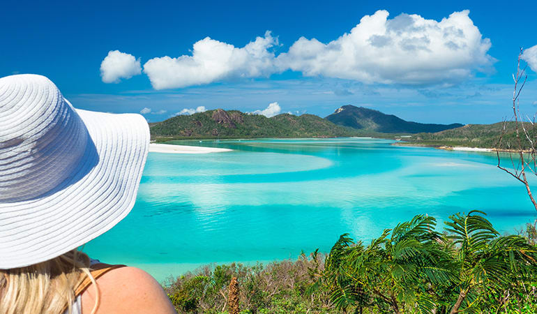 Sailing Tour to Whitehaven Beach, with Snorkeling, Full Day - Whitsundays