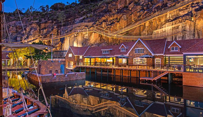 Penny Royal Park Pass - Launceston, Tasmania