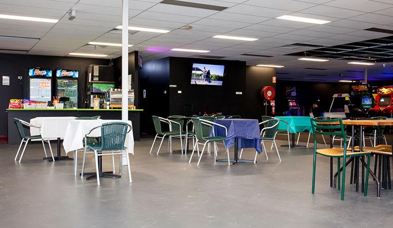 Laser Tag, 2 Games - Chirnside Park, Melbourne