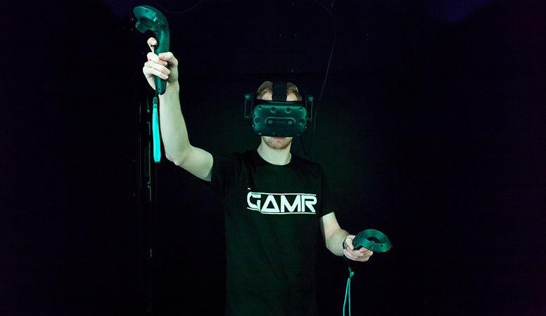 Virtual Reality Gaming Experience, 1 Hour - Chirnside Park, Melbourne