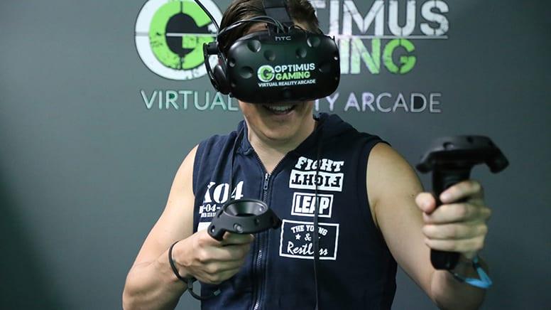 Virtual Reality Escape Room For 4, 1 Hour - Balcatta, Perth