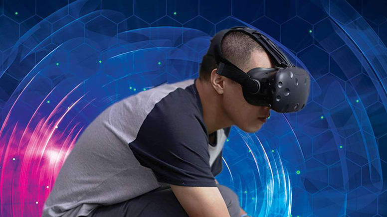 Virtual Reality Arcade Gaming, 30 Minutes - Surfers Paradise