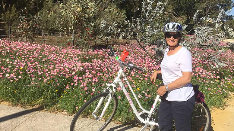 Matilda Bay and Kings Park Loop Bike Tour, 3 Hours - Perth