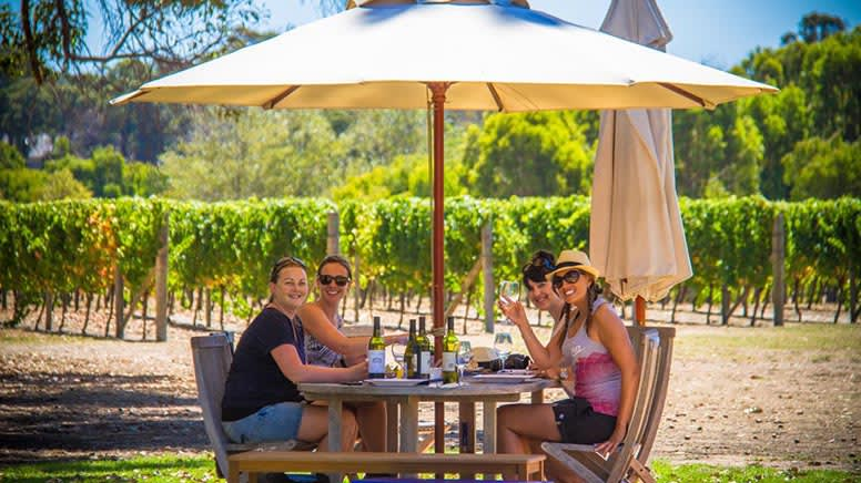 Canoe and Winery Experience, 5 Hours - Margaret River