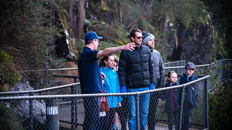 Cataract Gorge Walking Tour, 2.5 Hours - Launceston, TAS