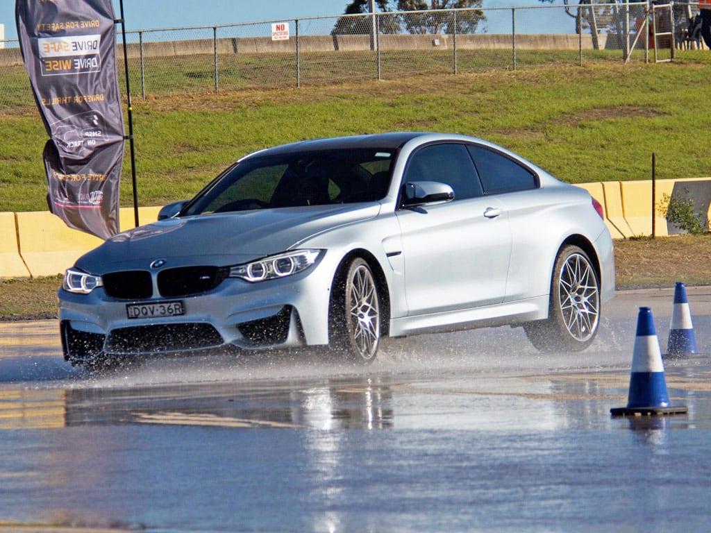 Advanced Driver Training at Sydney Motorsport Park