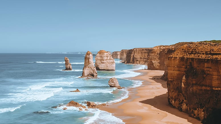 12 Apostles, Otways & Great Ocean Road Tour, With Hike - Departs Melbourne