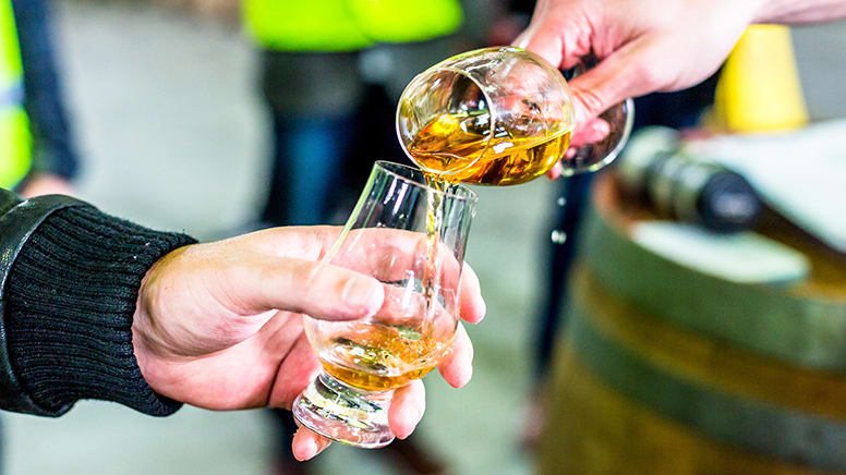 Wine, Beer and Whisky Tasting Tour, Full Day - Departs Hobart, Tasmania