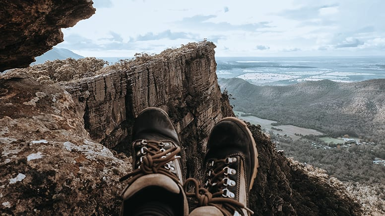 The Grampians Day Tour with Hiking - Departs Melbourne