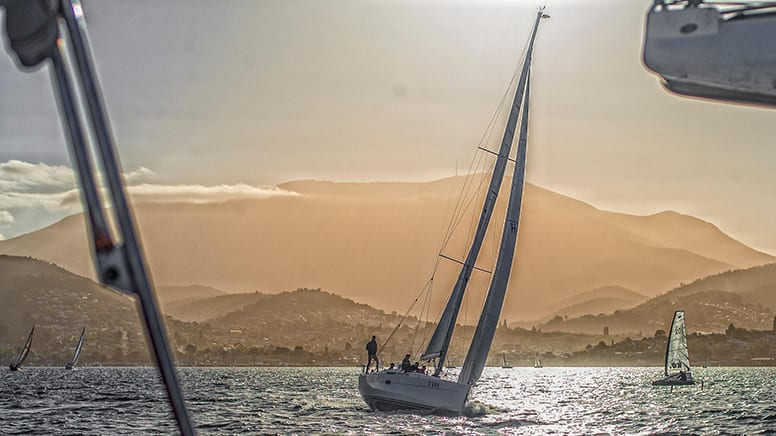 Twilight Yacht Race Sailing Experience - Hobart - For 2