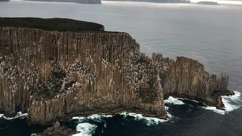 Scenic Seaplane Flight, Port Arthur to Three Capes, 90 Minutes - Hobart