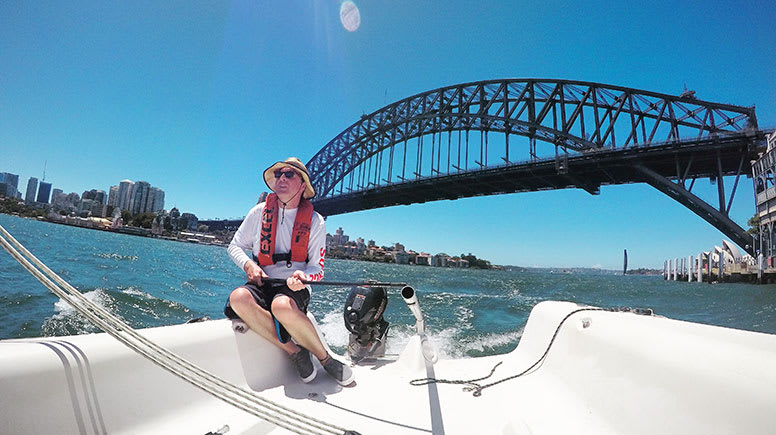 Hands-On Sydney Harbour Yacht Cruise, 3 Hours - Departs Manly