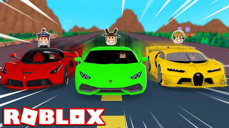 Kids Online Roblox Game Lesson, 1 Hour