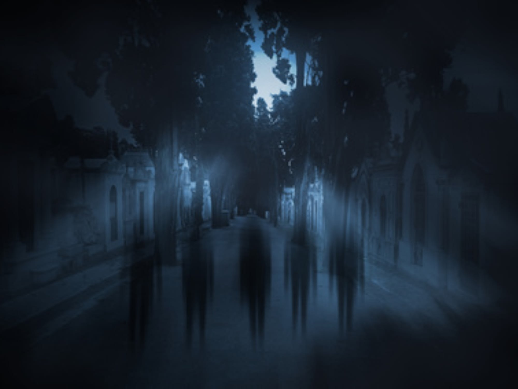 Online Paranormal Investigation How-To Course